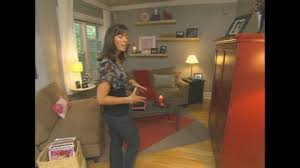 How To Arrange Living Room by Hgtv Redesigner Kim Smart Takes On An L Shaped Living Room Youtube