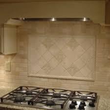 Range Backsplash Ideas by Home Design Contemporary Kitchen Design With Beautiful Backsplash