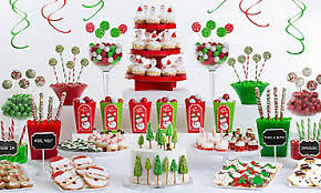Christmas Decorations In Bulk by Christmas Baking Supplies Party City