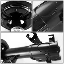 nissan maxima turbo kit absorber 04 06 nissan altima maxima front left black