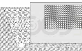 vespaio ghiaia fondazioni con vespaio aerato come eseguirle a regola d
