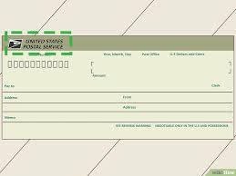 bureau d encaissement 3 ères de encaisser un mandat postal wikihow