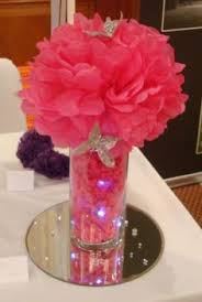 Centerpieces For Sweet 16 Parties by Cinderella Centerpiece Wedding Decor Centerpieces Pinterest