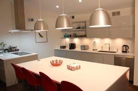 küche renovieren prächtige moderne küche leuchte die verführerische kleine küche