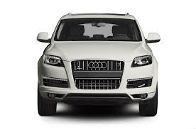 all audi q7 2012 audi q7 price photos reviews features