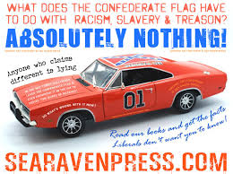 The Truth About The Confederate Flag Sea Raven Press On Twitter