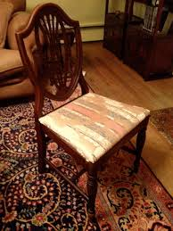 shield back dining room chairs curtains living on the edge hill