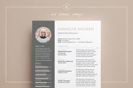 221 best professional resume template images on pinterest cv