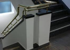 Brass Handrails Brasses
