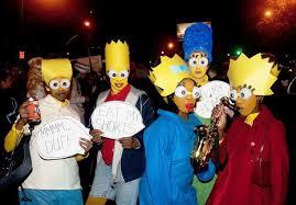 halloween costume ideas b o o t l e g b a r t