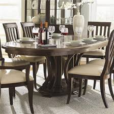 round dining table with six chairs remarkable dining tables oval room sets table and six chairs l with