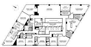 time warner center floor plan russian billionaire sets new time warner center record with 51m