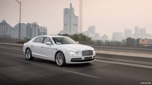 white bentley 2016 2014 bentley flying spur glacier white front hd wallpaper 48
