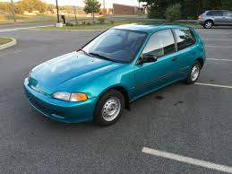 honda hatchback 1993 93 honda civic dx 2dr hatchback for sale photos technical