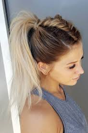 cool step by step hairstyles cool easy hairstyles to do for school braid hairstyle as the