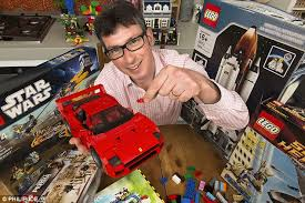 adult legos build a fortune from lego stashed in the attic and you ll be