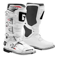 leather motocross boots gaerne sg 10 leather motocross mx riding boots 2016 17 ebay
