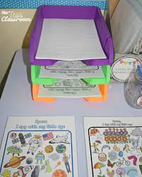 space themed writing paper miss tess classroom i spy with my little eye writing center students need to take both the writing paper and the colouring sheet back to their seat to work with