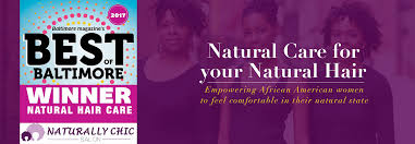 natural hair dressers for black women in baltimore maryland naturally chic hair salon hair salon in federal hill