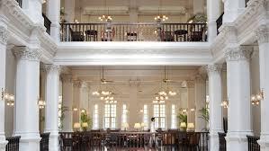 Hotel Interior Design Singapore World U0027s Best Hotel Lobby Designs