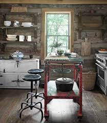 Industrial Kitchens Design Simple Rustic Industrial Kitchen Design For Small Space Lanierhome