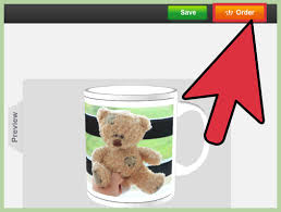 how to make photo mugs 13 steps with pictures wikihow