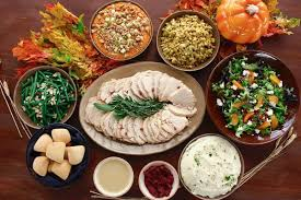 catering works thanksgiving dinner supper meals