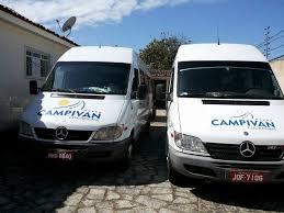 Famosos CAMPIVAN LOCAÇÃO E TURISMO - Campina Grande - Paraíba &JS77