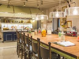 modern epicurean kitchen the gritti palace a luxury collection hotel venice