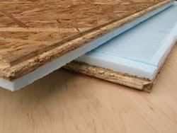 Basement Floor Insulation Ovrx S Barricade Subfloor Tiles Baileylineroad