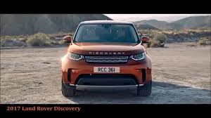 land rover ford 2017 land rover discovery vs 2017 ford explorer youtube