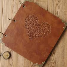 leather scrapbooks compare prices on leather scrapbooks online shopping buy low