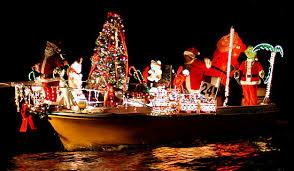 annual boat parade of lights u0026 festival visit oxnard