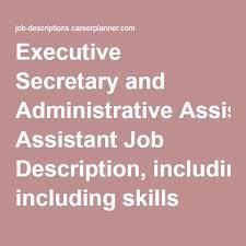 Administrative Assistant Job Description Resume by Legal Assistant Job Description Medical Assistant Pictures