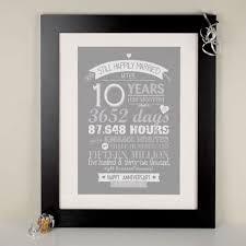 10 year wedding anniversary gifts 10 year wedding anniversary gifts wedding ideas