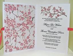 Wedding Invitation Sample Coyea U0027s Blog Country Floral Wedding Invitation Here 39s A Wedding