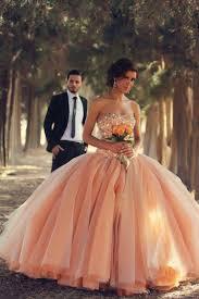 online get cheap strapless coral prom dress aliexpress com