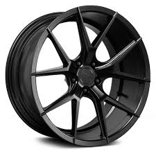white lexus black rims verde axis wheels satin black rims