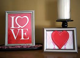 valentine home decorating ideas 38 easy valentine decor ideas