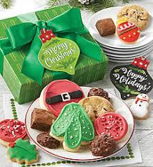 christmas stuffers christmas cookie stuffers cheryls