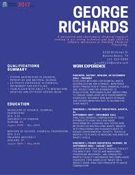 Chemical Engineer Resume Examples by Great Sample Engineering Resume 2016 For Your Future Career