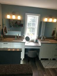 Using Kitchen Cabinets For Bathroom Vanity Using Ikea Kitchen Cabinets For Bathroom Vanity Kitchen Bathroom