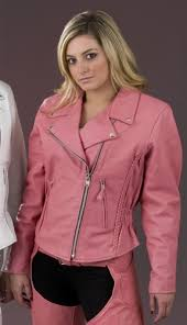 leather motorcycle jackets for sale women s pink leather motorcycle jacket 25 off sale