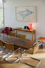 marcel breuer dining table cesca chairs white dining table google search dining pinterest