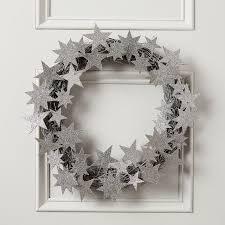 wreaths garland west elm