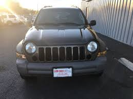 jeep liberty roof lights 2006 jeep liberty sport city tx clear choice automotive
