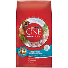 purina one smartblend large breed formula premium dog