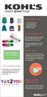 30 kohls coupon promo codes printable coupons kohls 30