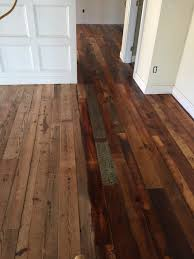 Bona For Laminate Floor All Sanded And Ready For Bona Amberseal Homeowner Walked In And