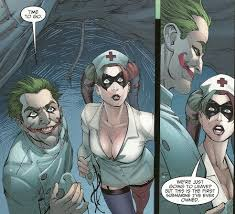 The Joker And Harley Quinn Halloween Costumes Harley Quinn Injustice Do Costumes In Injustice Do Justice To